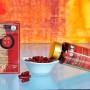ginseng rojo Hana kapsle