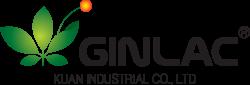 GINLAC logo