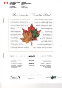 Canada_patent
