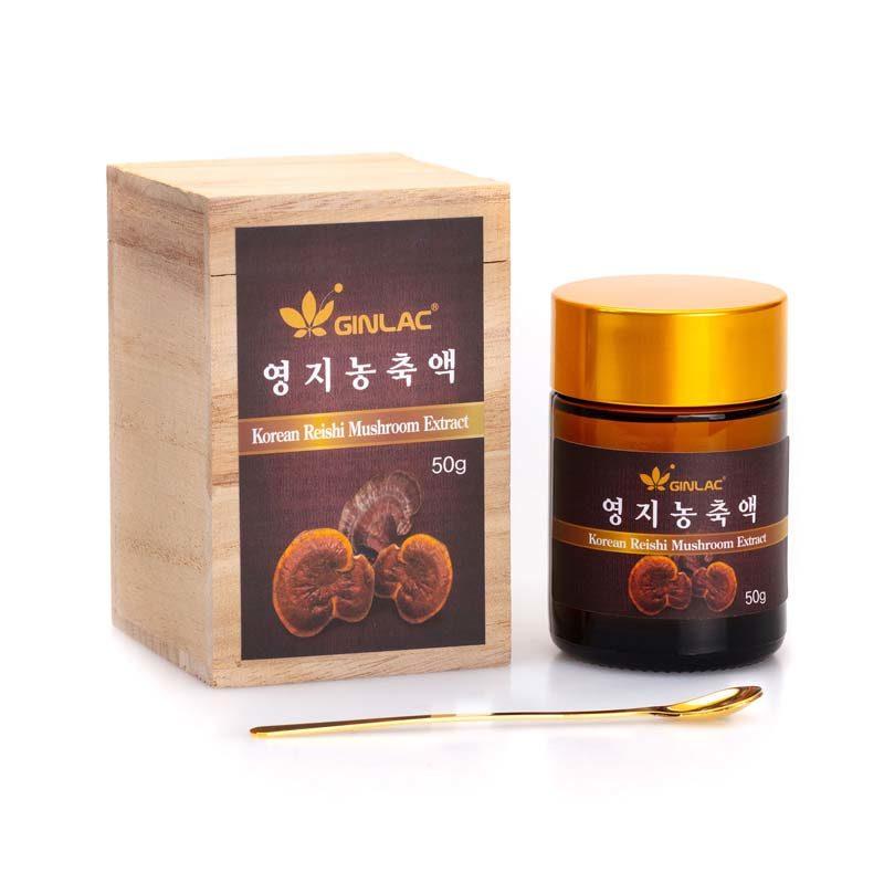 Extrakt z houby REISHI 50 g